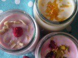 Gourmet Yoghurt for the Foodies
