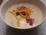 Lindsey's Baked Potato Soup