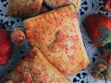 Berry Hand Pies