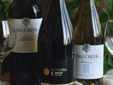 Exploring Texas Wines prt vi: Hill Country Fall Creek Vineyards