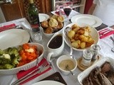 The ultimate family meal without breaking the bank - Sunday Roast Dinner, courtesy of Morrisons