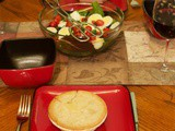 Weeknight Dinner Easy as Pie with Blake's Pot Pies #BlakesAllNatural