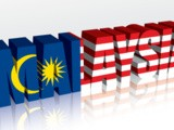 Happy 55th Independence Malaysia