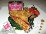 Dilmah Rose With French Vanilla Tea-Smoked Fish