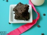 Chewy, Fudgy, Quadruple Chocolate Brownies