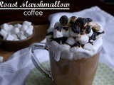Roasted Marshmallow Coffee