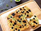How to make Olive and Rosemary Focaccia