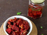 How to Make Sun-dried Tomatoes and Tomato Powder