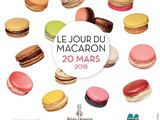 Macaron Day Paris 2018 – Plan your Visit