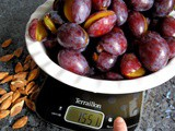 Spiced Plum Jam & Digital Jam Scale Review