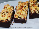 Cottage Cheese (paneer) Chocolate Bar