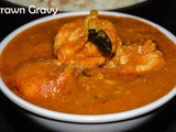 Prawn Coconut Milk Curry