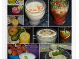 Summer recipes – Chill Chill Cool Cool