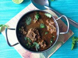One Pot Mutton Curry Recipe | Easiest Mutton Gravy Recipe | One Pot Mutton Gravy | One Pot Mutton Curry In South Indian Style | Mutton Gravy Recipes