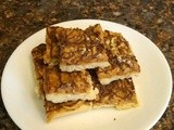Coconut Caramel Sugar Cookie Bars