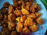 Gobi 65 Restaurant Style | Fried Cauliflower Recipe