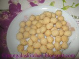 Uppu Seedai | Salt Seedai Recipe | Krishna Jayanthi Recipes