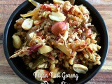 Vegan Nasi Goreng (Indonesian Fried Rice)
