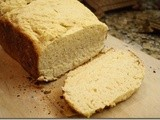 138.0…Buttermilk Cheese Bread
