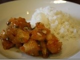 138.8…p.f. Chang's Chang's Spicy Chicken