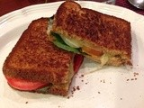 140.0…Oprah's Favorite Grilled Cheese