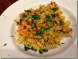 142.6…Spicy Mexican Chicken Pasta