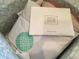 146.8...Breaking Up (aka Stitch Fix Shipment #11)