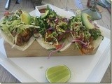 Best Fish Tacos Ever