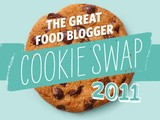 Stuffed Oatmeal Raisinet Cookies-The Great Food Blogger Cookie Swap 2011