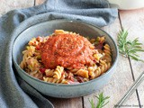 One pot pasta poireau tomate