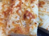 Italian Cheese Flatbread