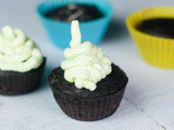 Cookies and Cream Cupcake | Dessert Recipe