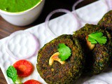 Hara Bhara Kabab | Snacks Recipe