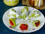 Kaju Gulkand Paan Recipe | Indian Sweet and Dessert