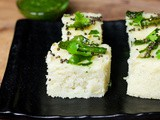 Poha Dhokla | Breakfast Recipe | Gujarati Recipe