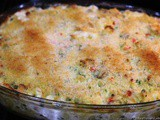 50's Flashback – Chicken (or Tuna) Noodle Casserole