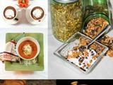 10 Sweet and Savory Healthy Pumpkin Recipes