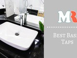 The 10 Best Basin Taps 2019 Reviews & Top Pick