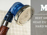 The 9 Best Shower Head Filter For Hard Water uk Reviews