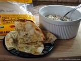 Watch These Quick-to-Make Appetizers Disappear! Tortilla Land Italian Flat Bread