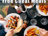 6 Simple Rules to Follow for Guilt Free Cheat Meals