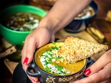 Butternut Squash Soup Recipe [Vegan | Gluten Free]