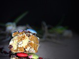 Christmas Rocky Road | White Chocolate Rocky Road Recipe