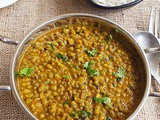 Moong dal khilma recipe – Spicy green gram Rajasthani style