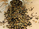 How to make Bengali Panch Phoran Spice