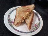 How to Make Dabeli Sandwich