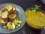 How to Make Dal Baati