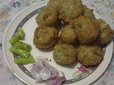 How to Make Mix Dal Pakoda