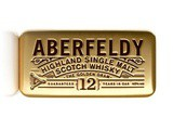 Aberfeldy 12 years Single Malt whisky in geschenkverpakking