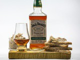 Food pairing: Rillettes & Jack Daniel's Straight Rye
